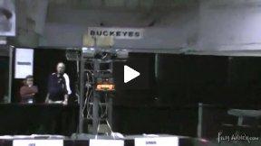 NCAA Fencing 2011 - Men's Sabre Semi-final Bout: Ochocki PSU v Zuck ND