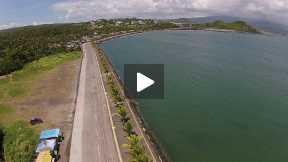17. Aerial video