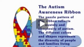 World Autism Awareness Day-02/04/2011