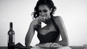 Models Acting ~ Dinner (2011)