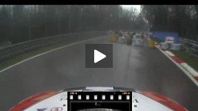 Cameracar Paccagnella M. - Bianco B. Citroen Xsara WRC Monza Rally Show Ps 3