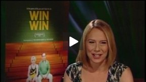 Amy Ryan Talks About