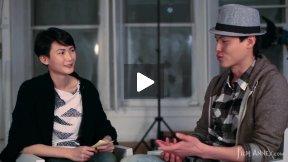 Model Interview New York City - Gwen Lu 采 访 Jerry Fu, Part 4