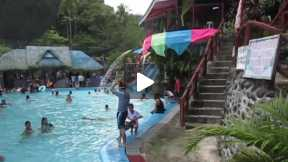 bago mag swimming... :P