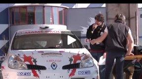 Rally Franciacorta 2011 Baccega - Buzzi Renault Clio R3C Introduction Video