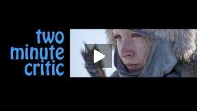 2 Minute Critic: Hanna