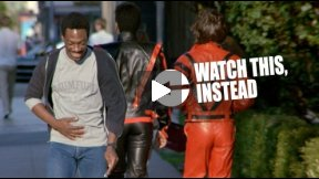 WATCH THIS INSTEAD - Your Highness