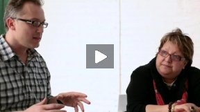 Abel Ferrara, Fernanda Neri, Tommaso Rulli talks about China, Part 2