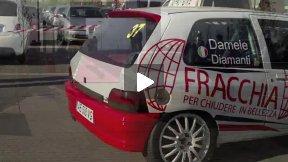 32° Rally Città di Pistoia 9-10 Aprile 2011