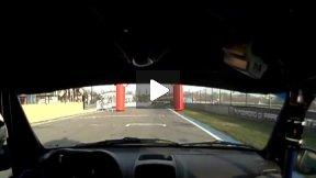 Rally Franciacorta 2011 Marangon- Biraghi Renault Clio Rs Ps 2