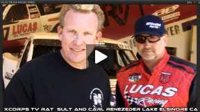 Xcorps Action Sports TV #63. TRUCK RACES seg.1