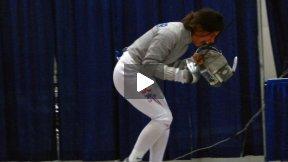 2011 Women's Sabre National Championships