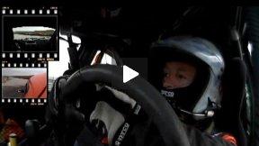 Rally Franciacorta 2011 Ogliari - Vitale Renault Clio R3C Ps 3