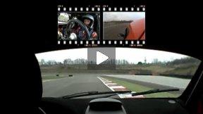 Rally Franciacorta 2011 Ogliari - Vitale Renault Clio R3C Ps 4