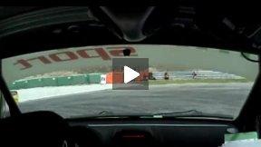 Rally Franciacorta 2011 Vallecchi - Canigiani Renault Clio S. 1600 Ps 5