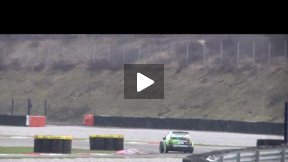 Rally Franciacorta 2011 Vallecchi - Canigiani Renault Clio S. 1600 Introduction Video