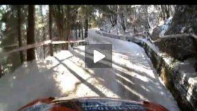 Rally Il Ciocchetto 2010 Cominelli - Pozzi Renault Clio Rs Ps 1