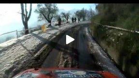 Rally Il Ciocchetto 2010 Cominelli - Pozzi Renault Clio Rs Ps 6