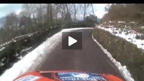 Rally Il Ciocchetto 2010 Cominelli - Pozzi Renault Clio Rs Ps 9