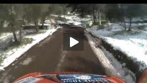 Rally Il Ciocchetto 2010 Cominelli - Pozzi Renault Clio Rs Ps 11