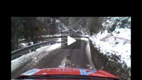 Rally Il Ciocchetto 2010 Matteuzzi - Tiberio Renault Clio R3C Video Introduttivo