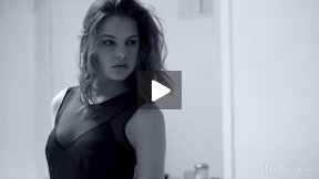 MODEL PHOTOSHOOT ~ Emma Beam ~ Behind the Scenes