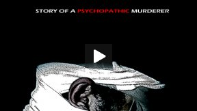 Redemption: Story Of A Psychopathic Murderer