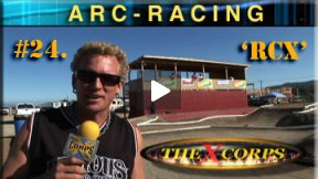 Xcorps Action Sports TV #24.) RCX seg.3