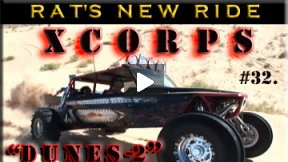 Xcorps Action Sports TV #32.) DUNES-2 seg.2 HD