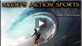 Xcorps Action Sports TV #41.) HAWAIIMANA seg.3 HD