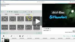 How to make a   Intro using Wondershare Filmora!