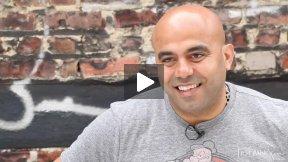 Conversation with Egyption Danny Aziz Part 2