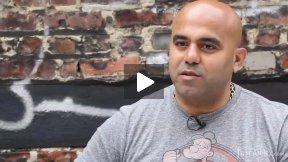 Conversation with Egyption Danny Aziz Part 3