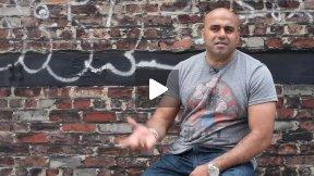 Conversation with Egyption Danny Aziz Part 4