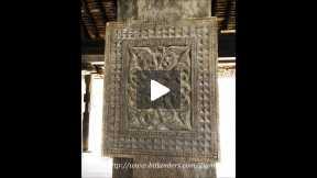 Embekka Devalaya Wood Carvings Slide Movie