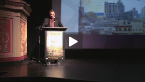 Awards Night Ceremony at the MIFF 2011 Part 1