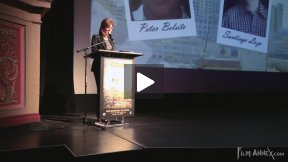 Awards Night Ceremony at the MIFF 2011 Part 2