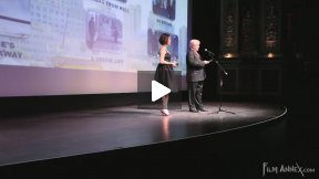 Awards Night Ceremony at the MIFF 2011 Part 3