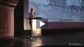 Awards Night Ceremony at the MIFF 2011 Part 4