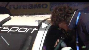 Ronde Città dei Mille 2010 Acerbis G. - Frezzato A. Proton Satria S. 2000