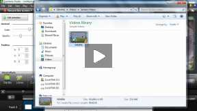 How To Edit white paper In video using Camtasia studio 8