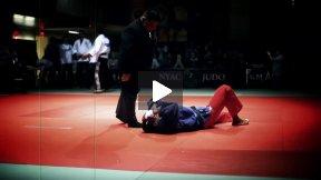 Judo Horror