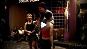 Bangkok Bound - Trailer