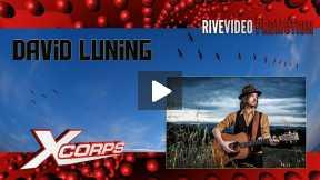 Xcorps Action Sports Music TV Presents David Luning  California Coast Sunset