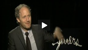 Writer/Director Mike Mills Talks About