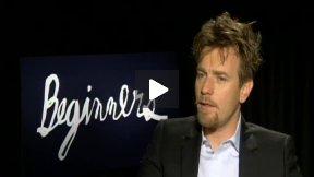 Ewan McGregor Interview for