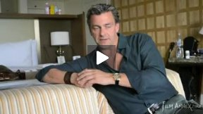 Part 2 of Ray Stevenson interview