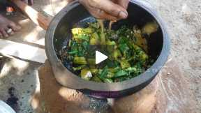 Village style cooking