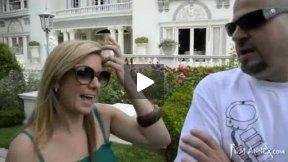Storge wars star Jarrod Schulz, A & E TV is interviewed by IFQ TV