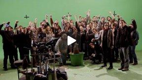 Abel Ferrara's 4:44 - Last Day on Set